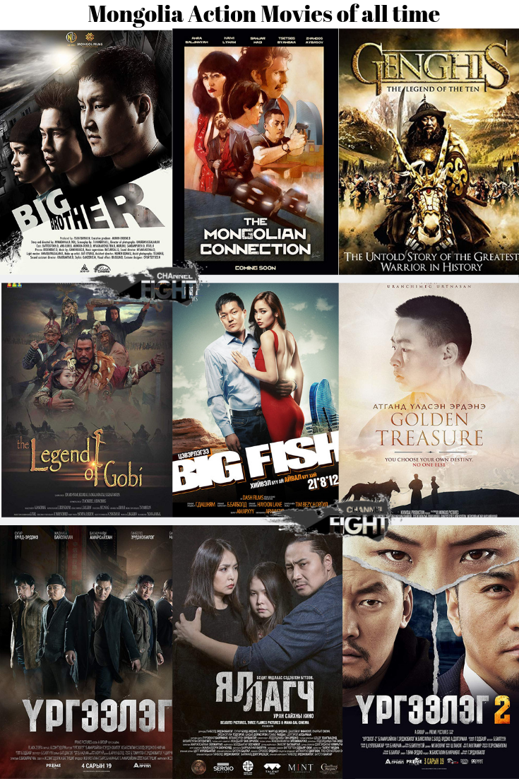 Mongolia Action Movies Of All Time Romantic Comedy Movies Action Movies Adventure Movies