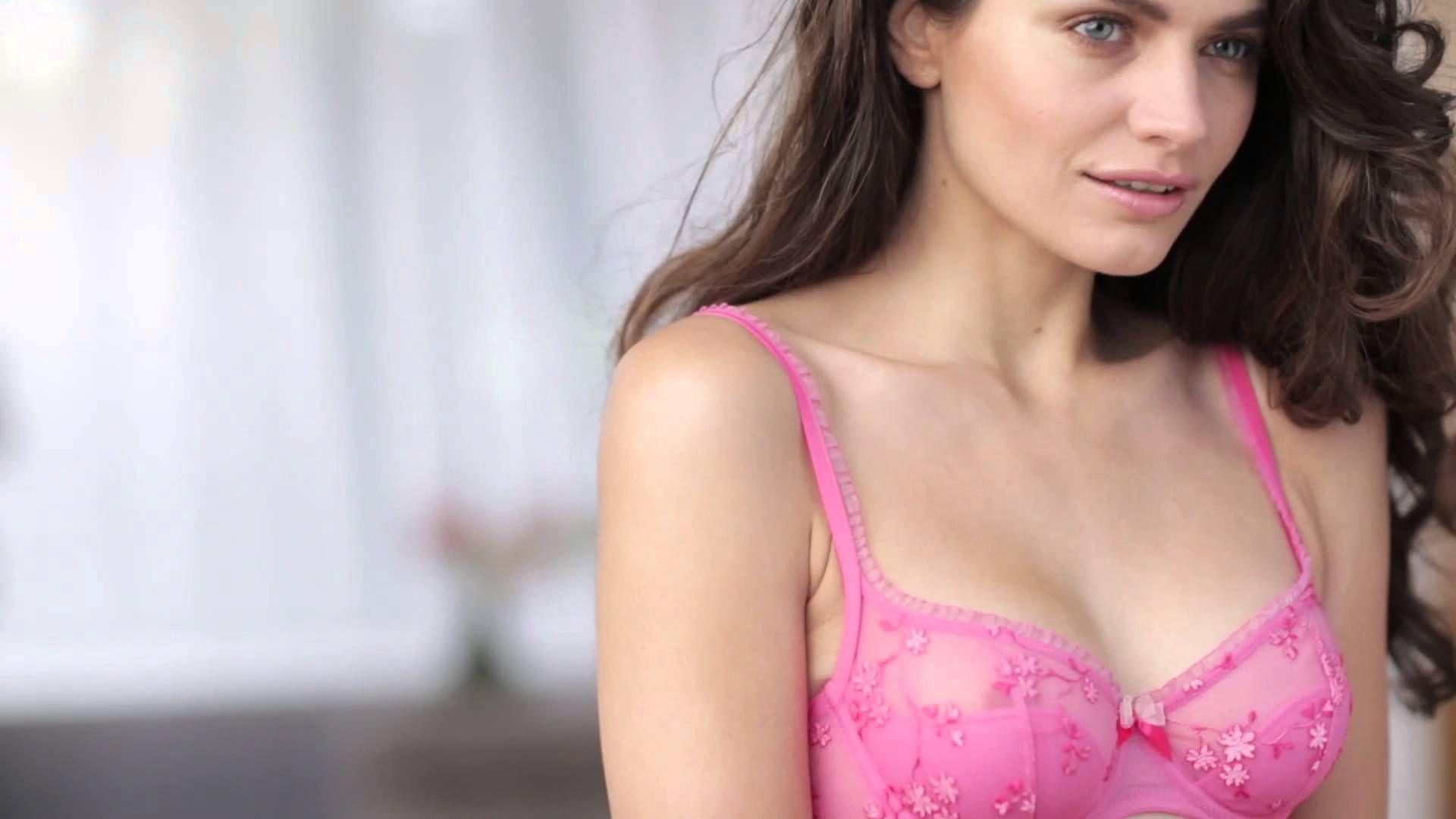 b75ddedfad Moodfilm Marie Jo Spring Summer 2014 YouTube  MarieJo  lingerie ...