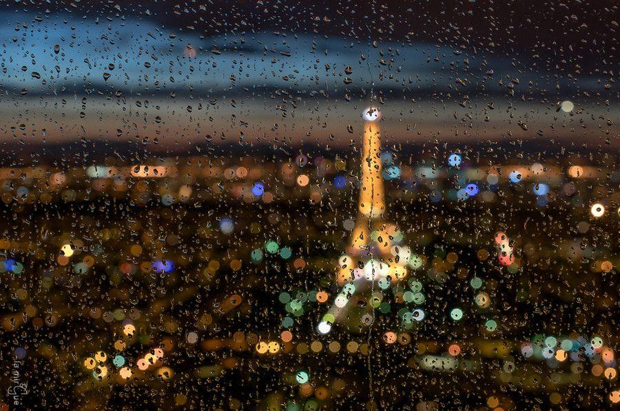 Bokeh parisien by Lamirgue Guillaume on 500px Paris Pinterest