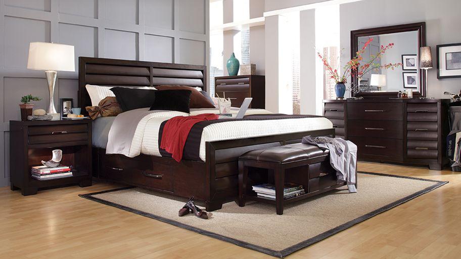 Marlo Furniture Bedroom Sets Magnificent Love This Bedroom Set From Marlo Furniture  **abode Attire 2018