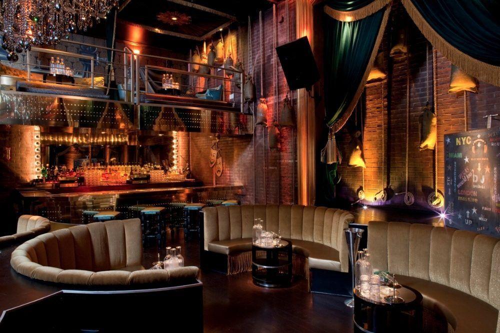 Restaurant Interior Design Nightclub Design Jazz Club Interior Jazz Lounge