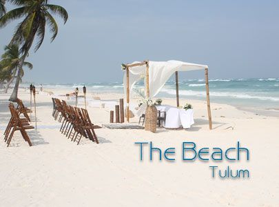 Hotel The Beach Tulum