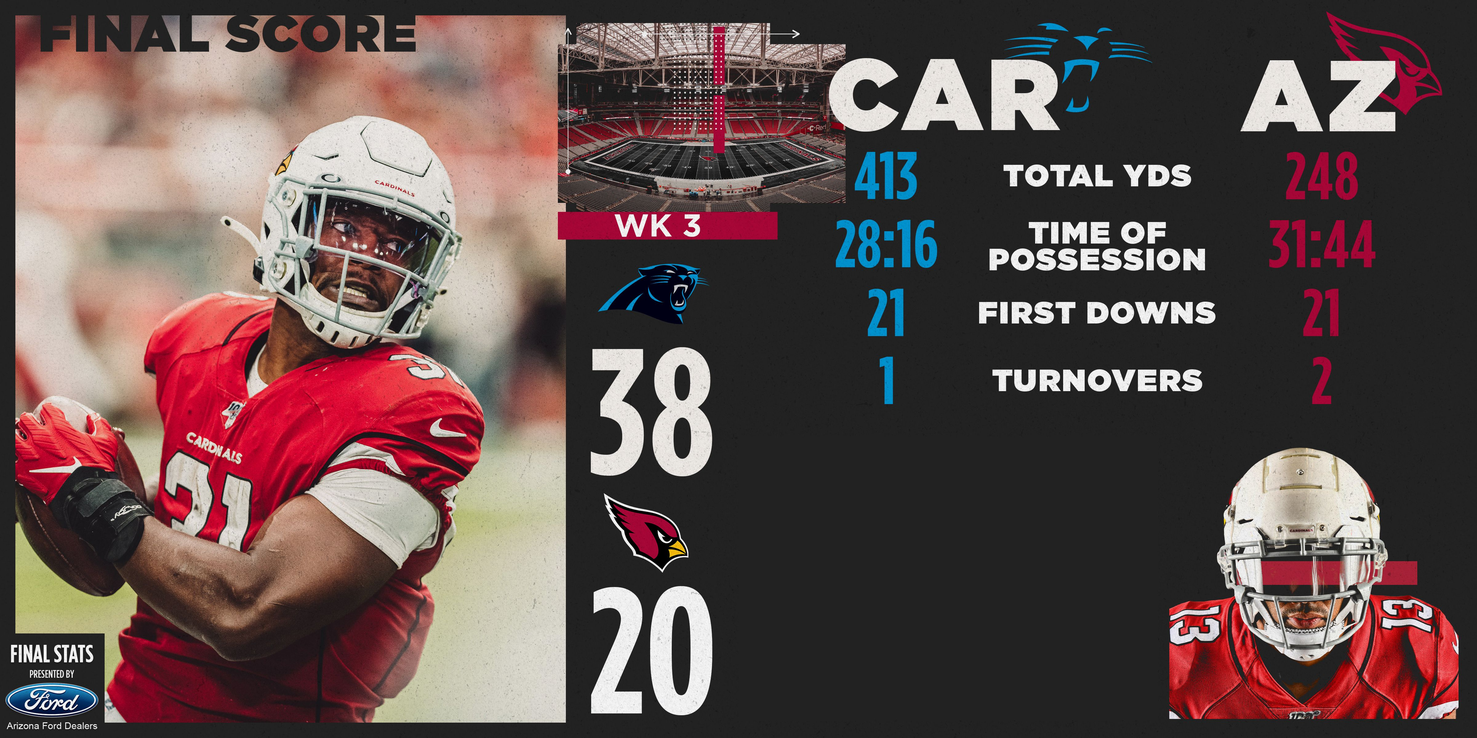 The Official Site Of The Arizona Cardinals Arizona Cardinals Schedule Arizona Cardinals Arizona