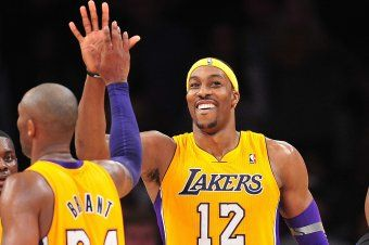 Lakers Gm Mitch Kupchak Reportedly Says He Will Not Trade Dwight Howard Dwight Dwight Howard La Lakers