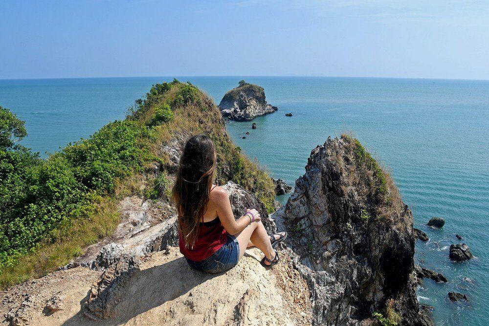 Koh Lanta Yai Island, Thailand in 2020 Thailand travel