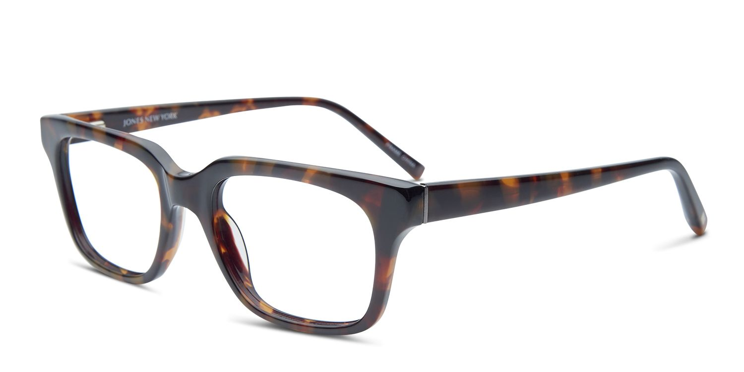 69b49da5b9b0 Jones New York J753 Tortoise by GlassesUSA.com