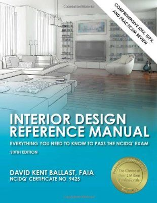 Interior Design Reference Manual Everything You Need To Know To