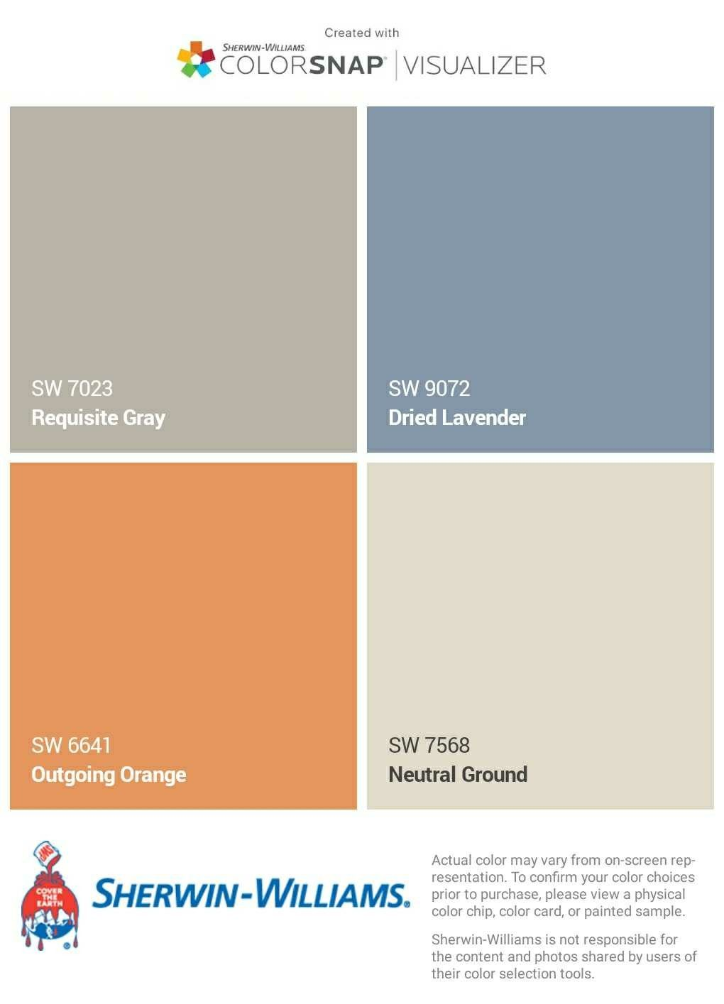 i just created this color palette with the sherwin on home depot paint visualizer id=43274