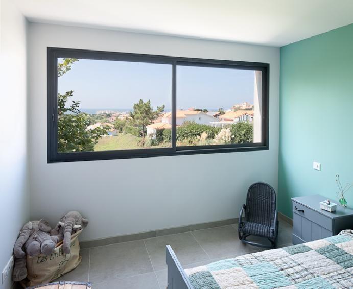 Fenêtre ιδέες In 2019 Fenêtre Coulissante Fenetre Panoramique