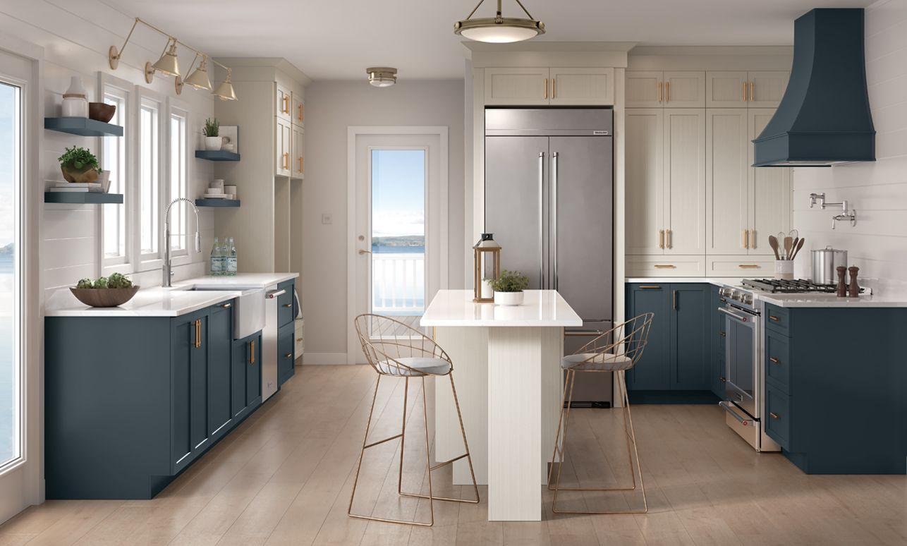 Modern European Style Kitchen Cabinets Kitchen Craft In 2020 Kitchen Design Trends Kitchen Cabinet Styles Best Kitchen Cabinets
