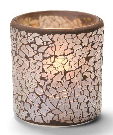 Risultati immagini per cracked glass lamp