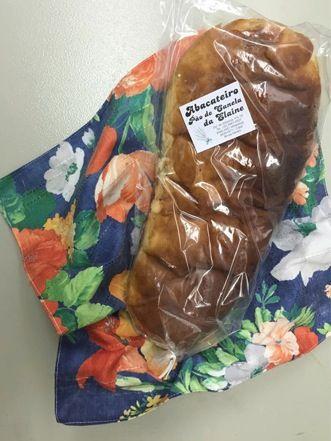 Pão de canela... conheça este!!!  :)