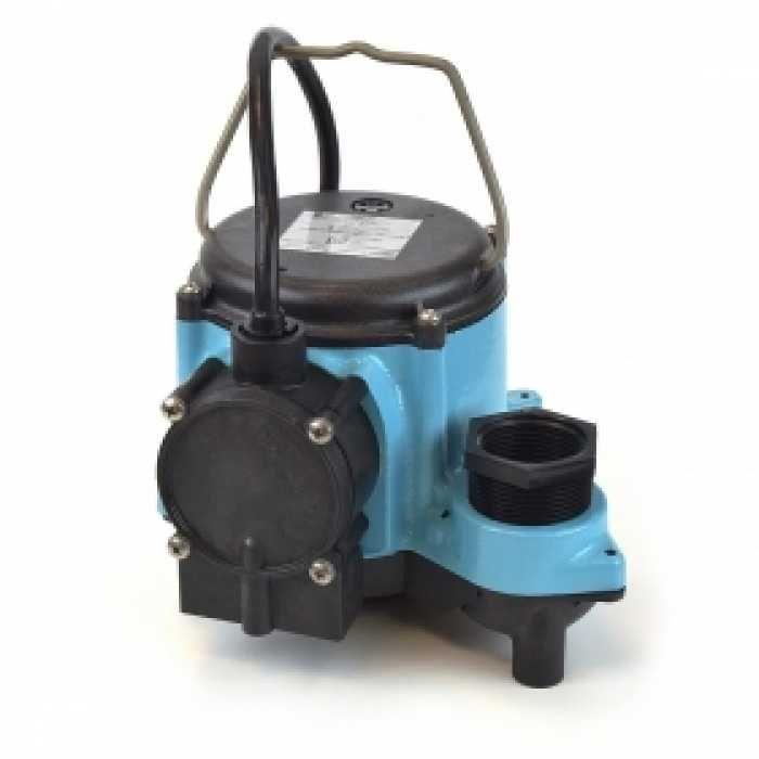 Automatic Sump Pump W Diaphragm Switch 25 Cord 1 3hp 115v Sump Pump Sump Pumps