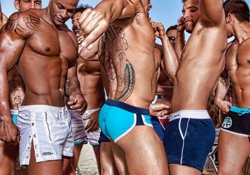 Gay-friendly beaches in Ibiza Ibiza Spotlight