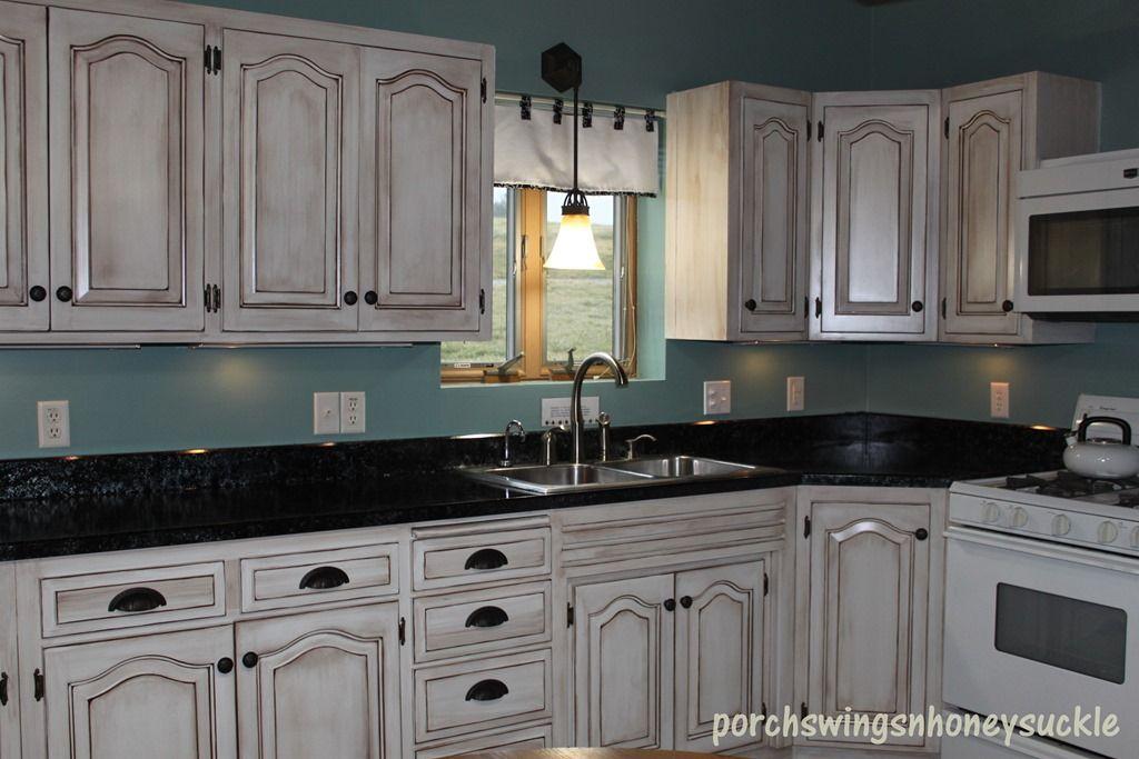 IMG_8977%255B7%255D.jpg (image) | Glazed kitchen cabinets ...
