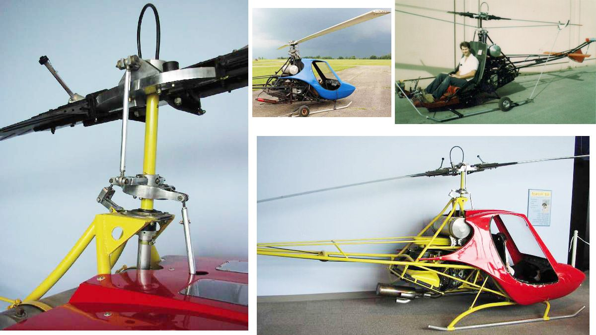 Scorpion homebuilt helicopter rotor system helicopters pinterest schramm introduces the modern kit helicopter the rotorway scorpion helicopter became the first commercial most popular kit helicopter in history solutioingenieria Images