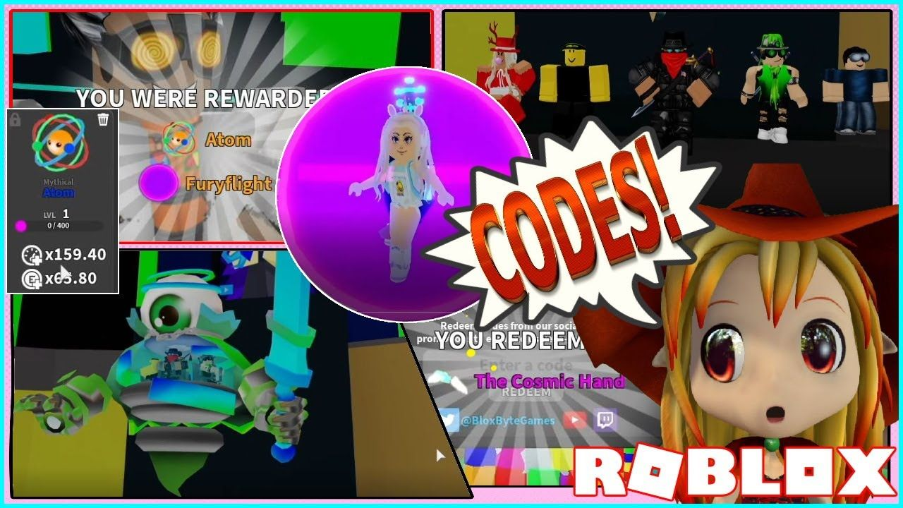 roblox alien simulator codes 2019 july 2 Codes The Final Boss And Mythical Atom Pet Ghost Simulator Roblox In 2020 Roblox Roblox 2006 Games Roblox