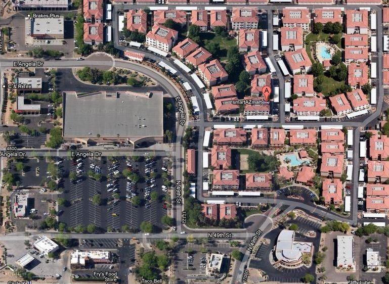Angelo gordon and slavin pay 43m for multifamily asset