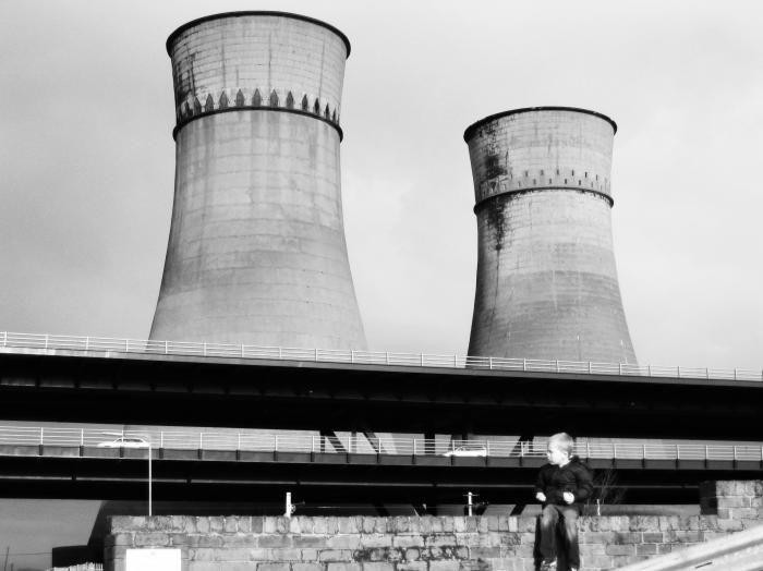 Sheffield Cooling Towers Rip Socialsheffield Sheffield With