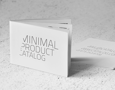 "다음 @Behance 프로젝트 확인: ""Minimal Catalog 32 Pages"" https://www.behance.net/gallery/12073321/Minimal-Catalog-32-Pages"