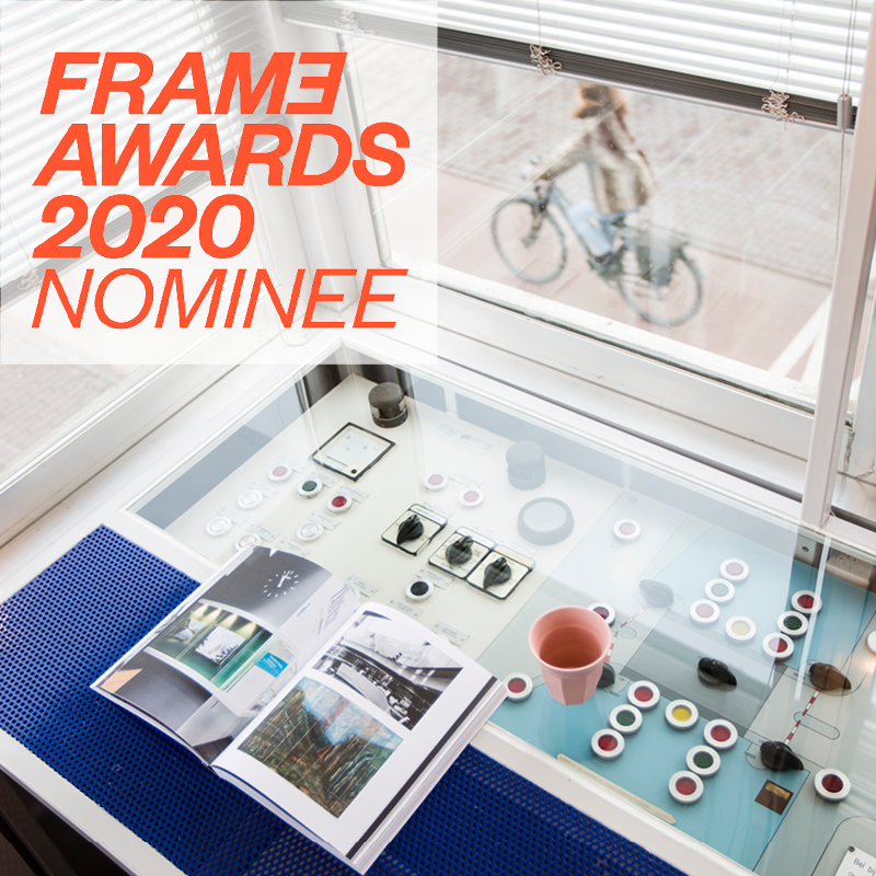 *We need your help!* – Fantastic news: we're now officially nominated for the Frame Awards 2020 in the category 'Hotel Of The Year'! Will you help us win this prestigious award? Tap the link and scroll down to 'Hotel Of The Year'. Thank you! ♥️ ♥️ ♥️  #sweetshotel #amsterdam #awardwinning #awards #nomination #nominated #frame #frameawards #spatial #hospitality #magazine #interior #design #hotel #hotels #architecture #destination #staycation #getaway #travel #citytrip #unique #unusual #loft