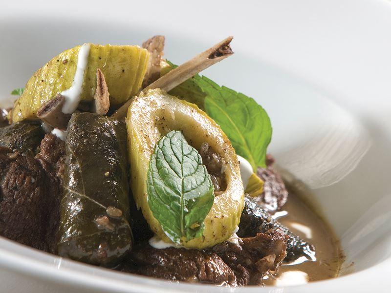 Photo of Warak Ayneb Recipe – Flavor
