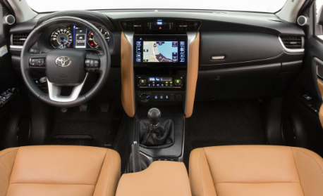 2017 Toyota 4runner Design Interior Engine And Price Newcarrumors