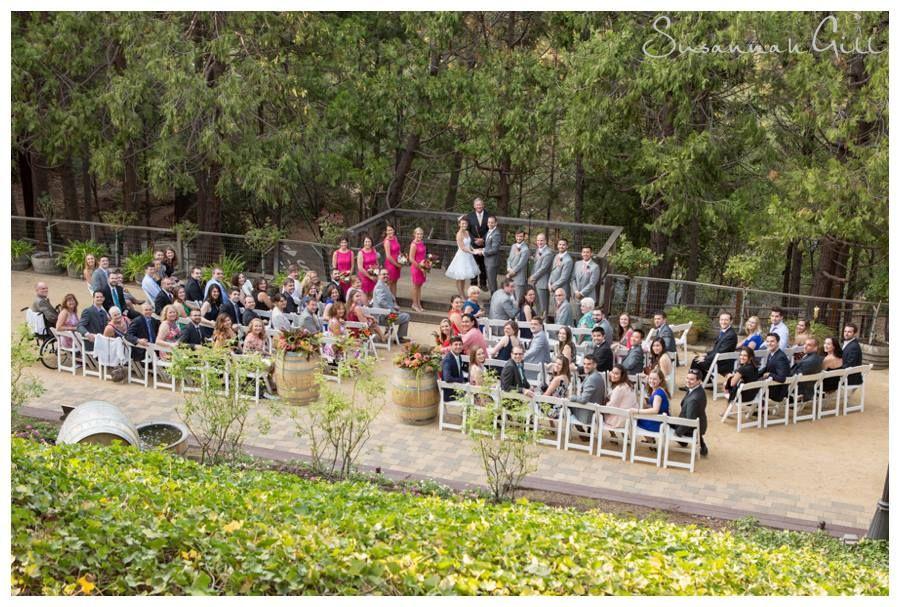 Winery Wedding, Wedding Venue, South Bay Wedding Venues, Silicon Valley Wedding Venues, Rustic Elegance, Testarossa Winery, Los Gatos Winery