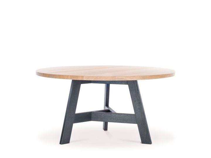 10x Ronde Salontafel : Triround classic ronde tafel arp design ideeen voor de woonkamer