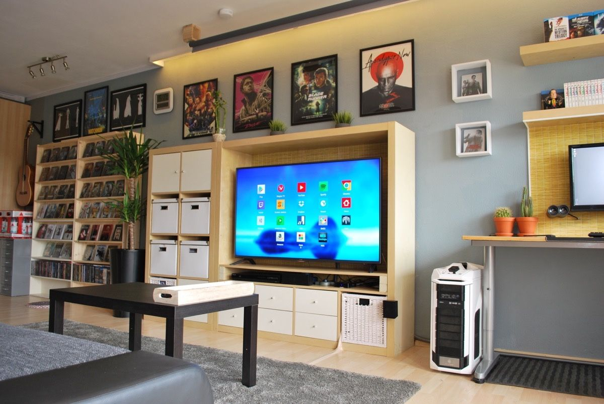 4 single studio apartment designs under 100 square metres - Flat Panel Apartment Decoration