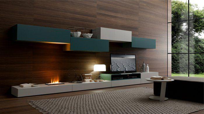 63 wandpaneele holz die den raum ganz individuell erscheinen lassen wandpaneele offene. Black Bedroom Furniture Sets. Home Design Ideas