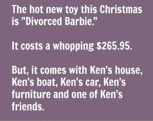 Hot new Barbie doll this christmas | via Facebook
