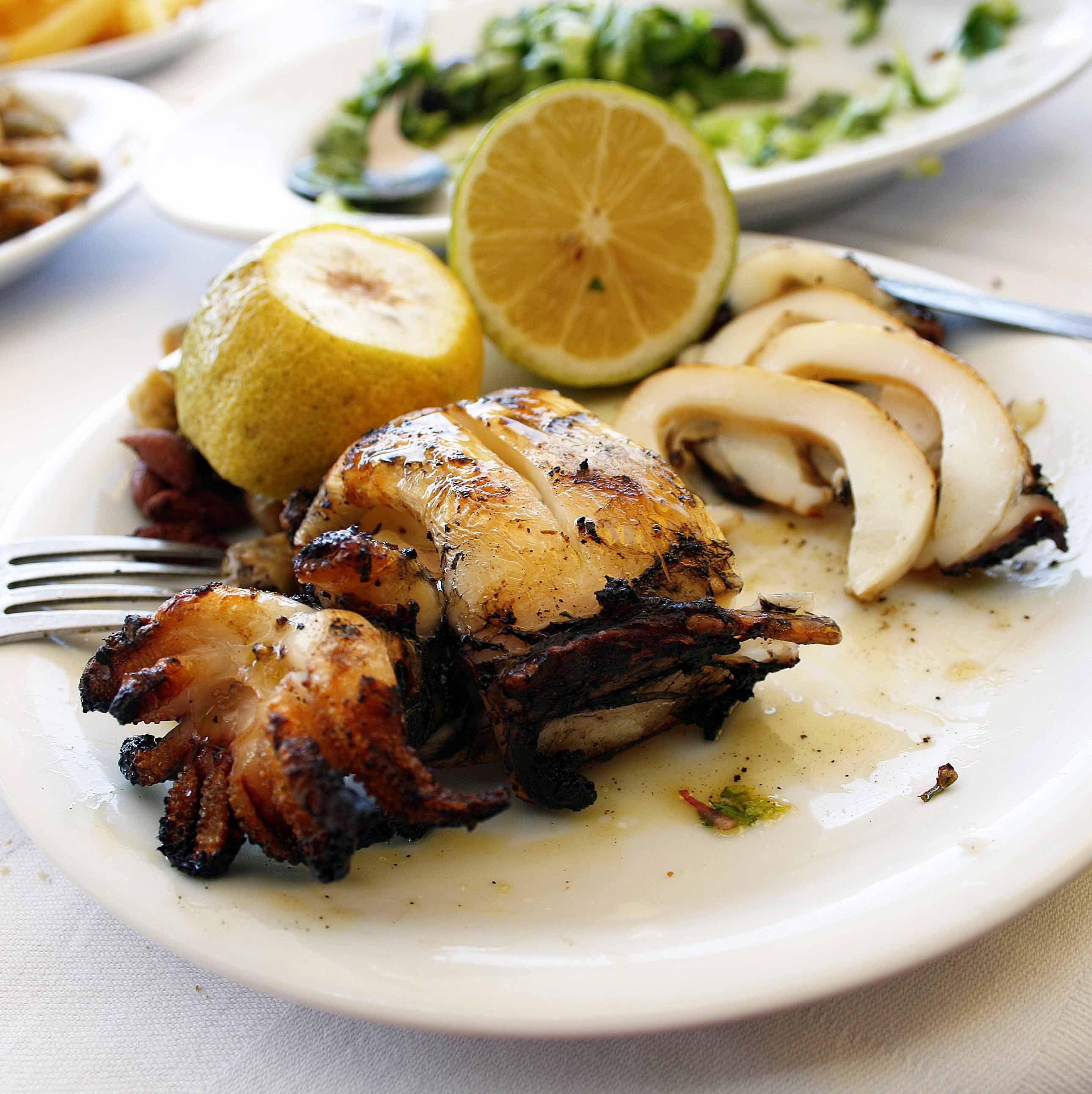 Ode To Greek Food Greek Recipes Greek Cooking Food