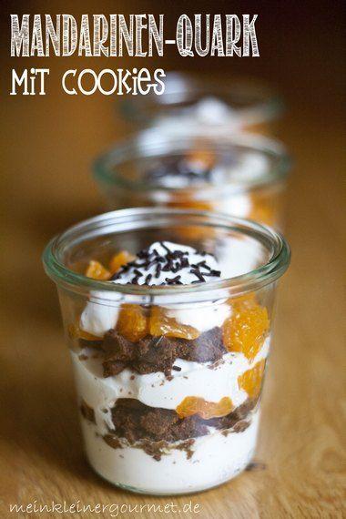 die besten 25 einfacher nachtisch ideen auf pinterest einfache joghurt rezepte dessert. Black Bedroom Furniture Sets. Home Design Ideas
