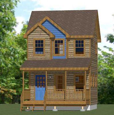tiny house sq ft pdf floor plan model  also small rh pinterest