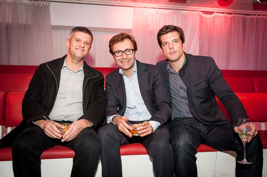 Favor'i 2012 : le cocktail