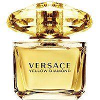 Versace Yellow Diamond Eau de Toilette   Ulta Beauty