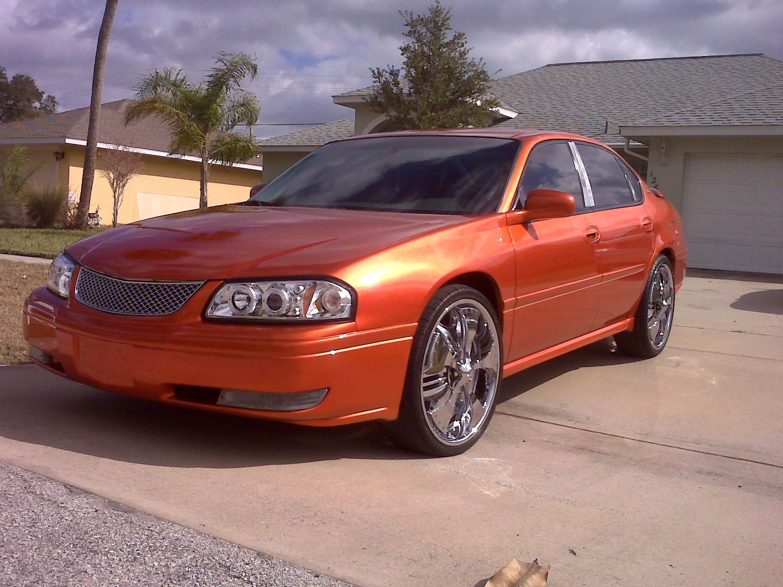 medium resolution of 2000 chevy impala swangin n bangin s 2000 chevrolet impala in miami fl