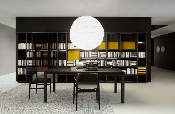 Porro system polifunzionale tv hi fi #interieurdesign #interieur
