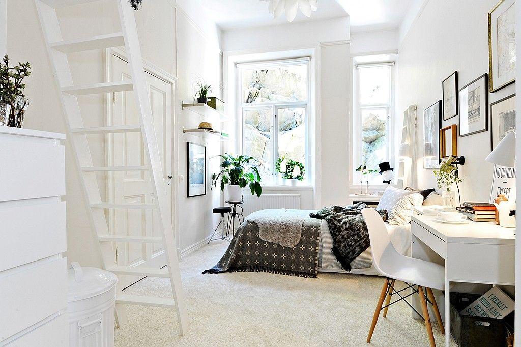 scandinavian interior design - 1000+ images about Scandinavian style decor ideas on Pinterest ...
