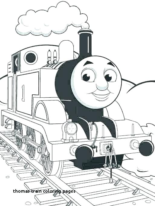 Thomas The Train Coloring Page Train Coloring Page The Train Coloring Pages Free The Tank Engi Train Coloring Pages Free Halloween Coloring Pages Train Drawing