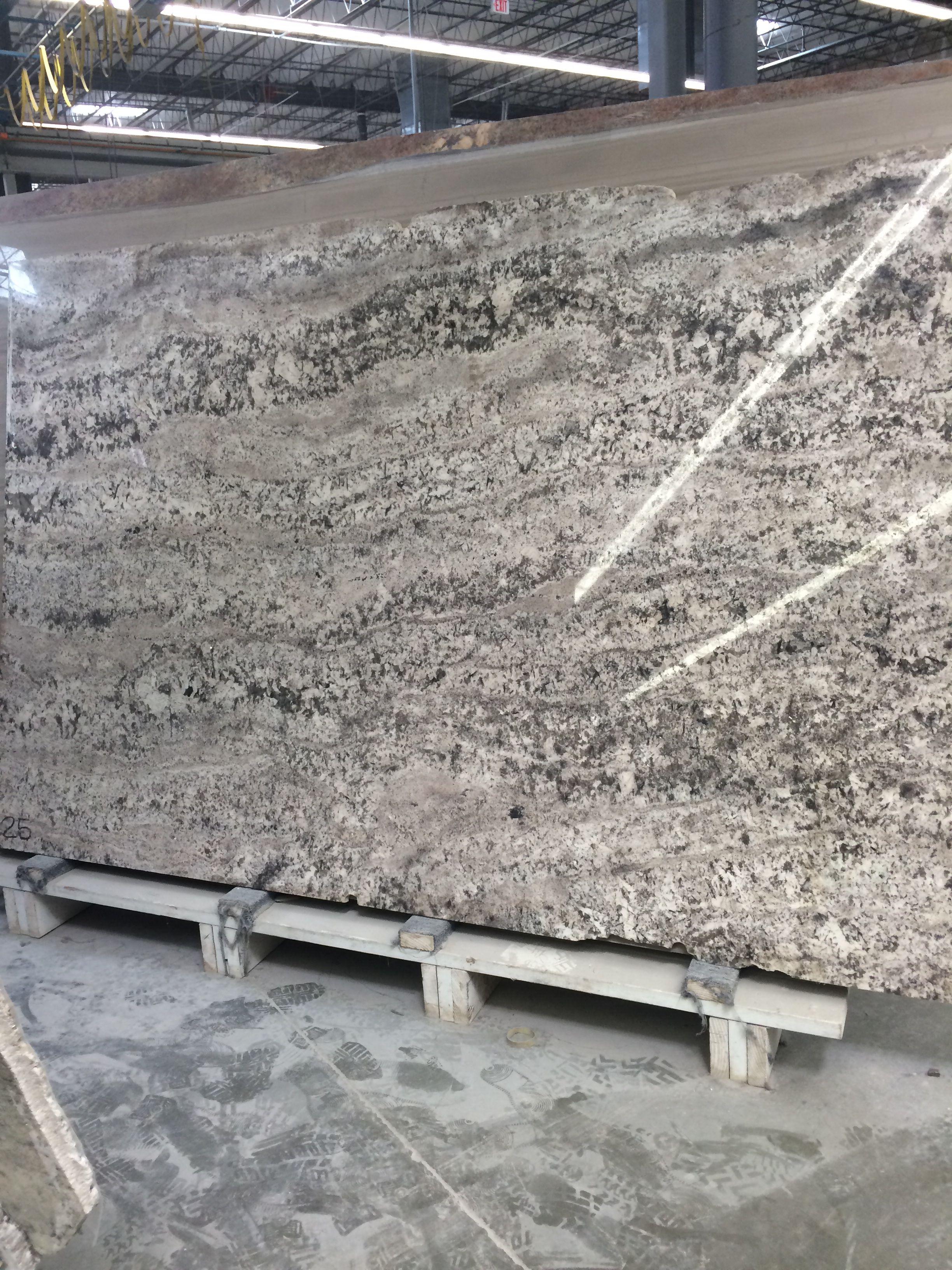 Smokey Mountain Granite Countertop. Granite. Grey. White. Sparkle. SH 2014