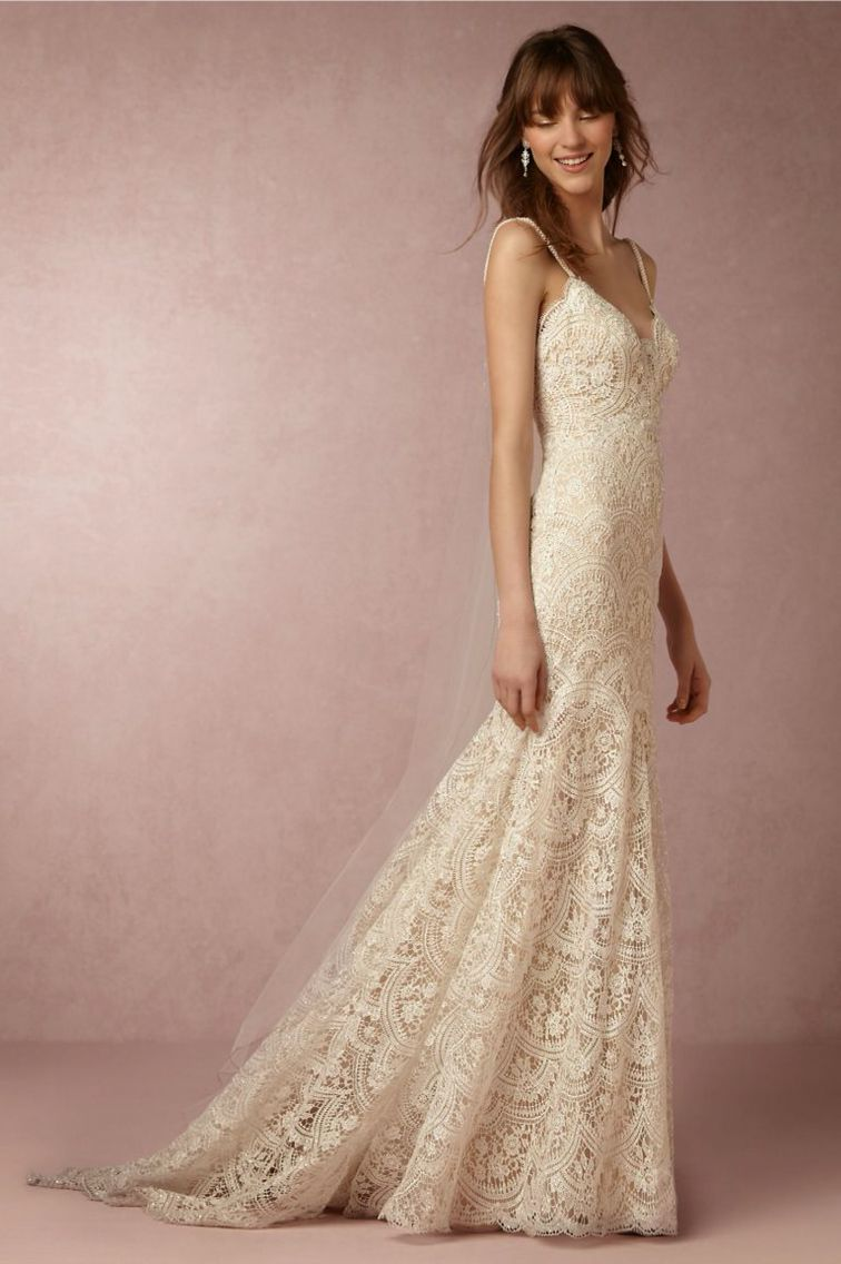 WToo by Watters Elise Gown | Wedding Stuff | Pinterest
