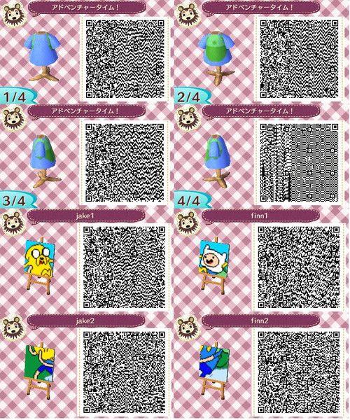 Animal Crossing Finn Qr Patterns Google Search Animal Crossing Qr Animal Crossing Coffee Animal Crossing 3ds