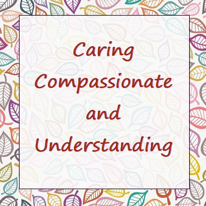 Caring, Compassionate, and Understanding Alzheimer care
