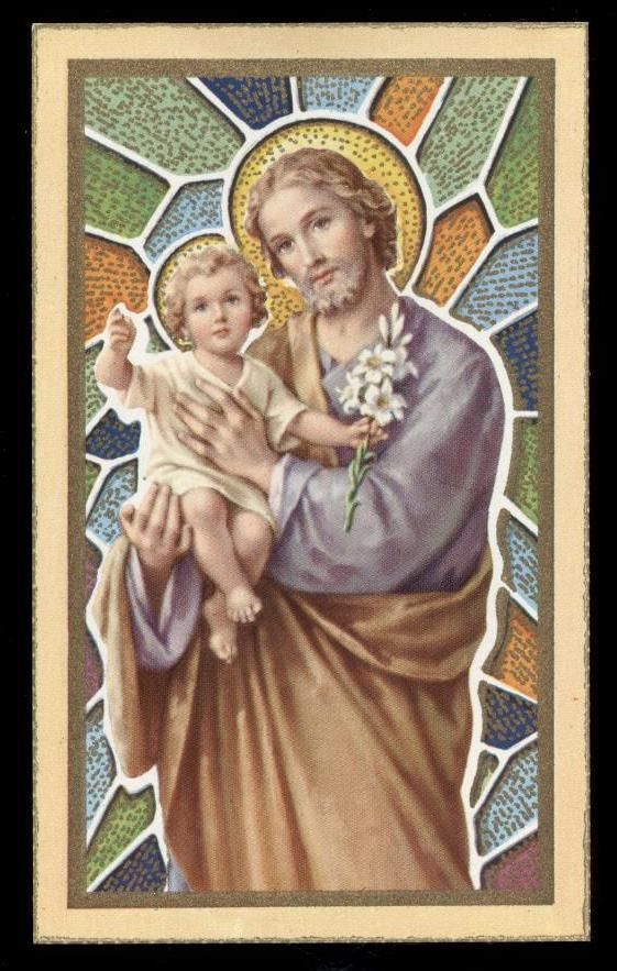 "santino-holy card""""ediz. FB serie MILANO  n.4 S.GIUSEPPE FOR SALE • EUR 4,00 • See Photos! Money Back Guarantee. SANTINO-ANDACHTSBILD-IMAGE PIEUSE-HOLY CARD VECCHIO SANTINO ORIGINALE. costi di imballaggio e spedizione versand und verpackungskosten costs of packing and shipment il costo aumentera' se la spedizione supera i 100 grammi the 252386986152"