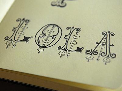 lola lettering   lettering biz   lettering, typography, hand lettering