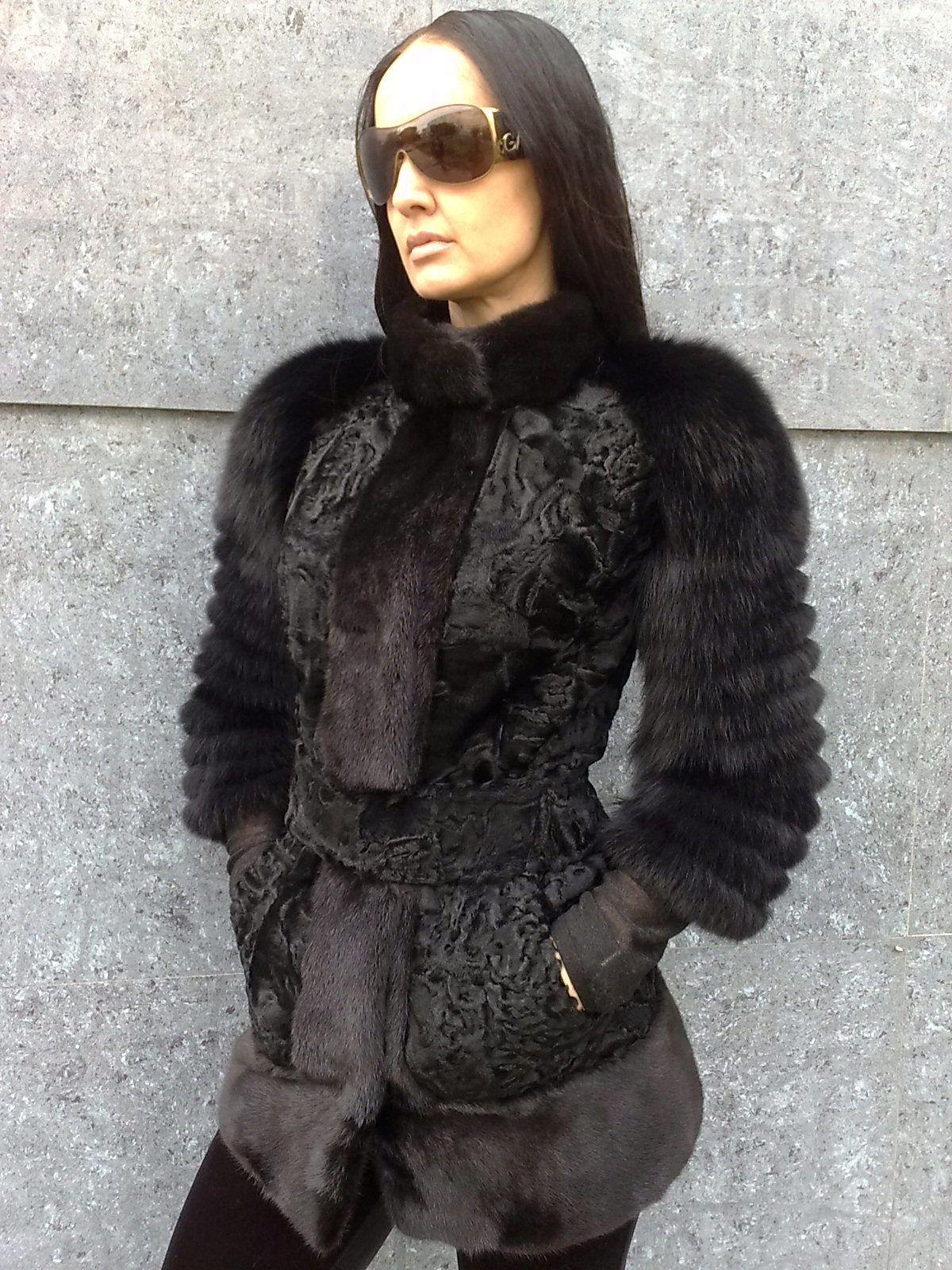 Мода и трендыШубы из Греции - фото изоражения