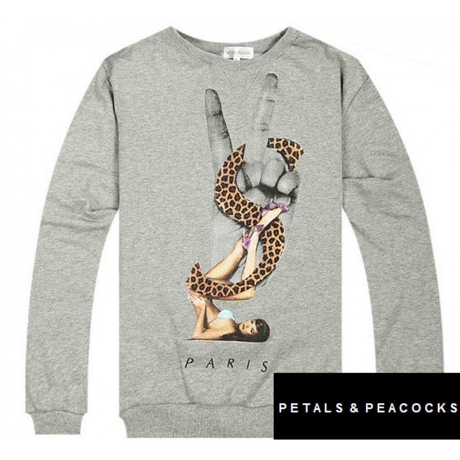 Petals And Peacock Ysl Paris Sweatshirt Petalsandpeacock Ysl Sweatshirt Streetwear Urbanwear Street Long Sleeve Tshirt Men Sweatshirts Hoodie Ysl Paris [ 900 x 900 Pixel ]