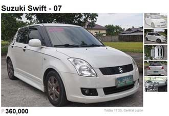 cars for sale ayosdito 2  Cars and Motorcycles  Pinterest
